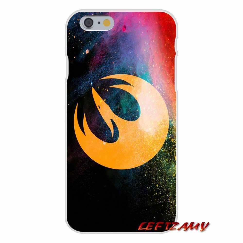 Аксессуары для телефона Чехлы дизайн Звёздные войны Повстанцы для huawei P8 P9 P10 Lite 2017 Honor 4C 5X 5C 6X Коврики 7 8 9 10 Pro