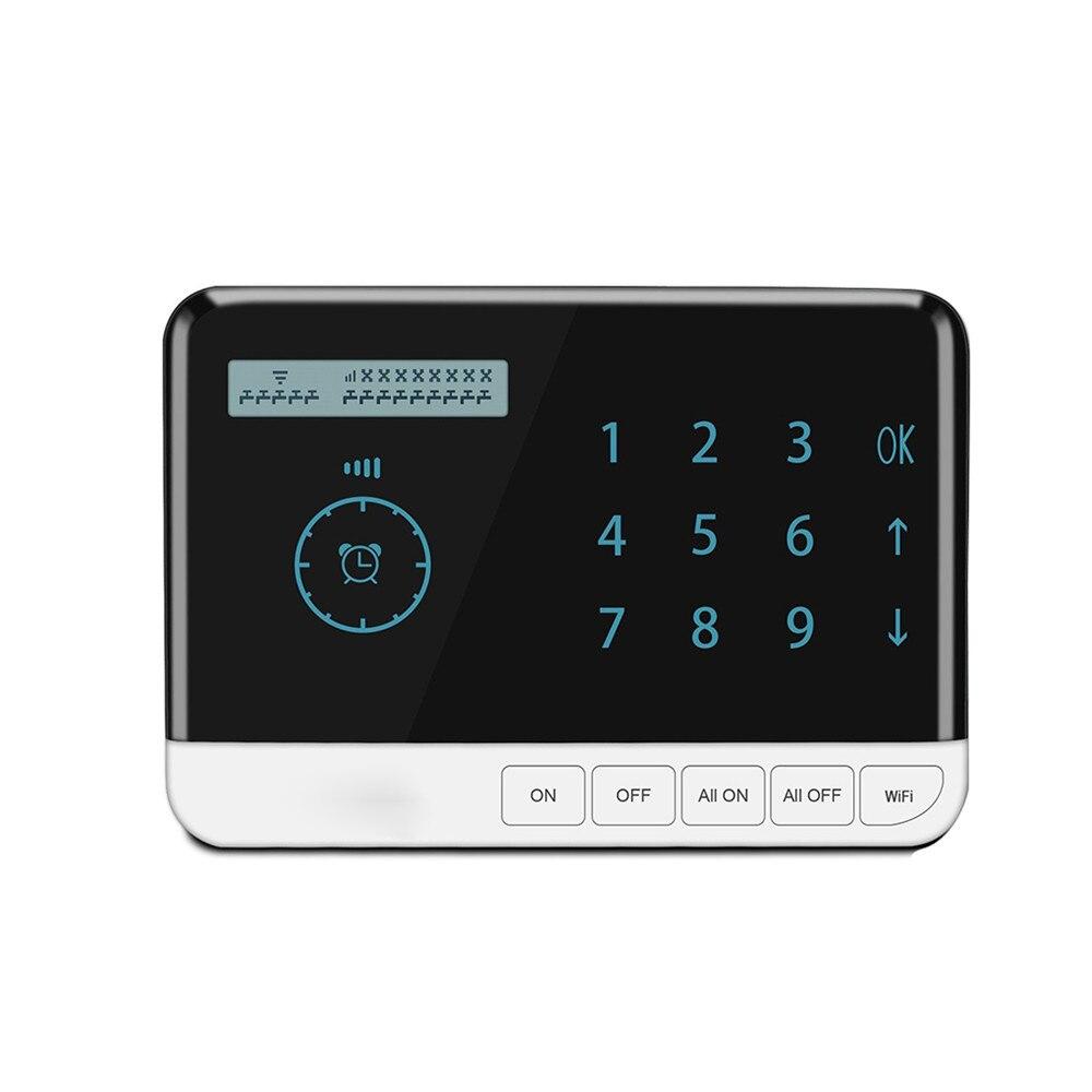 Ogród głos podlewanie zegar inteligentny zraszacz 9 strefy Wifi zegar nawadniania System podlewania ogrodu kontroler domu US 110 V/ ue 220 V