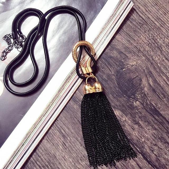New Arrival Women Pendant Exquisite Necklace