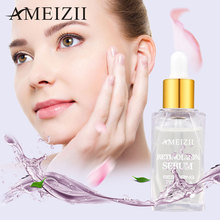 AMEIZII Retinol 2.5% Face Serum Anti-Wrinkle Anti-aging Vitamin A Hyaluronic Acid Moisturizing Firming Repair Skin Care Essence