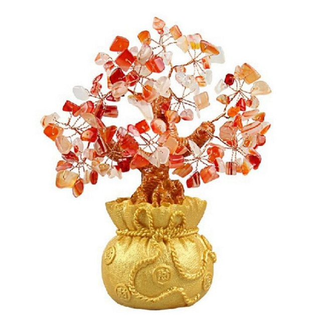 Feng shui para el dinero feng shui natural rojo cuarzo - Feng shui para el dinero ...