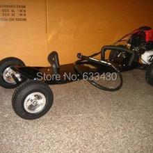49cc газовый скутер скейтборд, бензиновый скутер скейтборд вес нетто 20kgs включены таможенные сборы