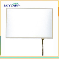 New 10 1 Inch 4 Wire Resistive Touch Panel 228x149mm USB For B101EVN07 0 LED Screen