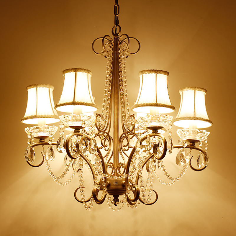 country dining room lighting | country style rustic white chandelier dining room round ...