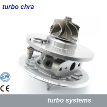 GT1849V 727477 14411-AW40A Turbo cartridge for Nissan Primera 126HP 2.2DCI  14411AW40A 14411-AW400 Turbocharger core chra