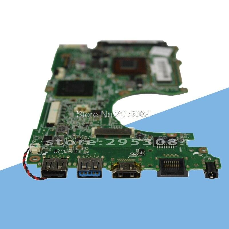 for ASUS X202E Q200E motherboard X201E X202E S200E 987 4G USB3.0 REV2.0 HD Graphics Integrated S-4 x202e q200e s200e x201e laptop motherboard mainboard for asus with i3 2365cpu 4g ddr3 1333 mhz tested