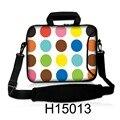 """Мягкий неопрен ноутбук портфель сумка 14 """" сумка для ноутбука для macbook air / pro"""