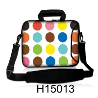 Soft Neoprene Laptop Briefcase Sleeve Bag 9 7 10 1 13 14 15 17 Notebook Bag
