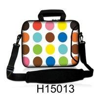 Soft Neoprene Laptop Briefcase Sleeve Bag 9 7 10 1 13 14 15 17 Notebook Bag