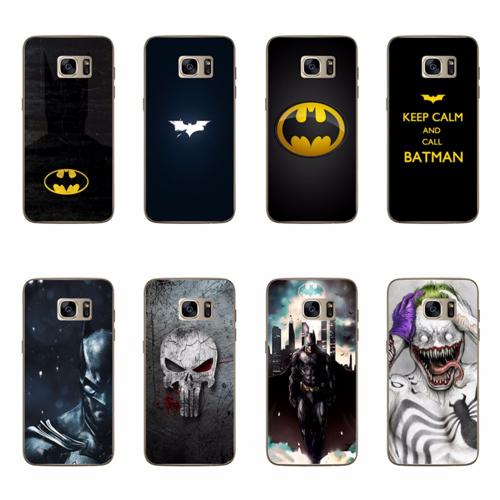 Pics photos batman logo evolution design for samsung galaxy case - Batman Designs