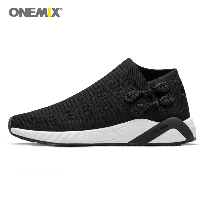 Men/'s Running Sport Shoes Gym Athletic Casual Tennis Pull on Outdoor Sneakers