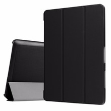 New Ultra Slim Custer Pattern Magnetic Folio Stand Leather Case Smart Cover For Acer Iconia One 10 B3-A30 10.1″ Tablet