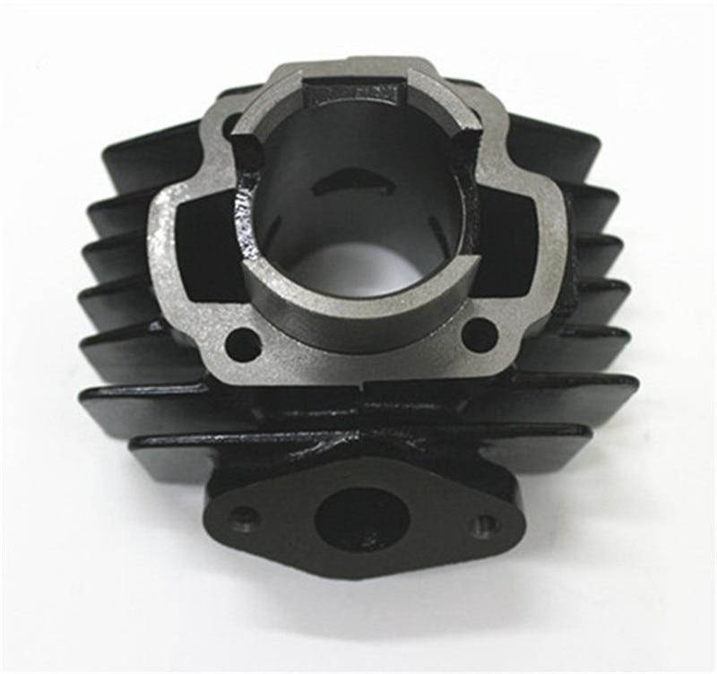Promotion New Arrival Cc New Cylinder Barrel Piston Ring Gasket Set For  Yamaha Pw 50 Pw50 Qt Qt50 40mm Rebuild Kit