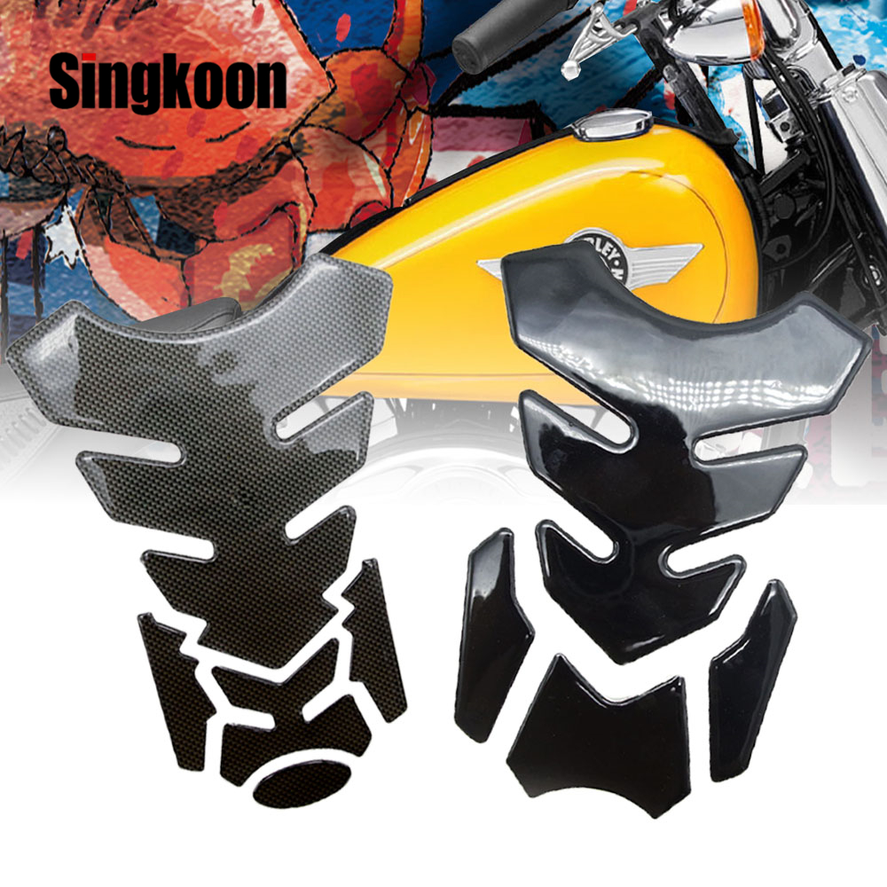 3D Motorcycle Stickers And Decals Fule Gas Tank Pad Tankpad Protector FOR BMW F800GS F800R F800GT F800ST F800S F700GS F650GS