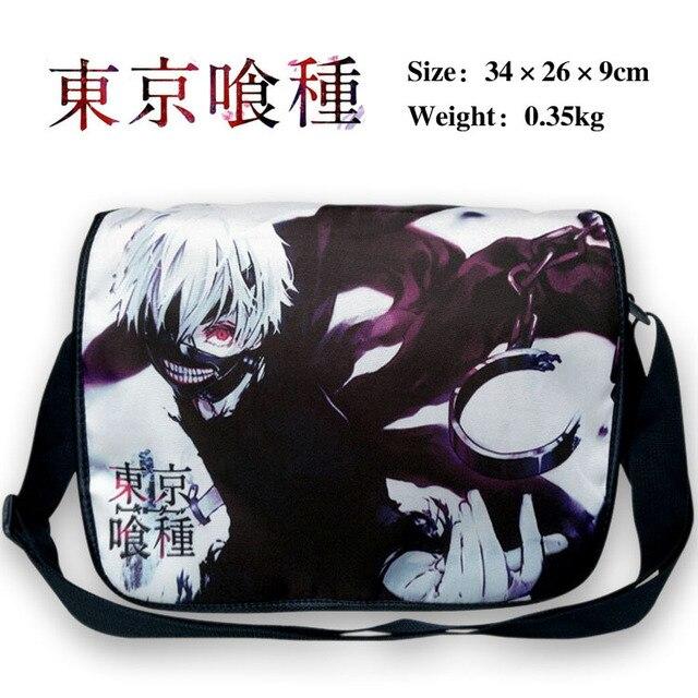 Tokyo Ghoul Shoulder Bag