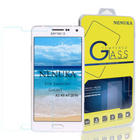 0 3MM 2 5D Tempered Glass Film For Samsung Galaxy A3 A5 A7 2016 Screen Protector
