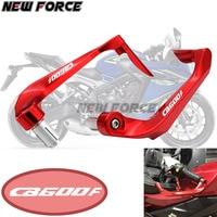 Universal 7/8 22mm Motorcycle Handlebar Brake Clutch Levers For Honda CB600F CB 600 F Hornet 2007 2013 2008 2009 2010 2011 2012