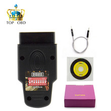 2017 Top ECU Chip Tunning BYPASS for A-udi/Skoda/Seat/VW BYPASS Immobilizer the Best ECU Unlock Immobilizer Tool vag immo byPass