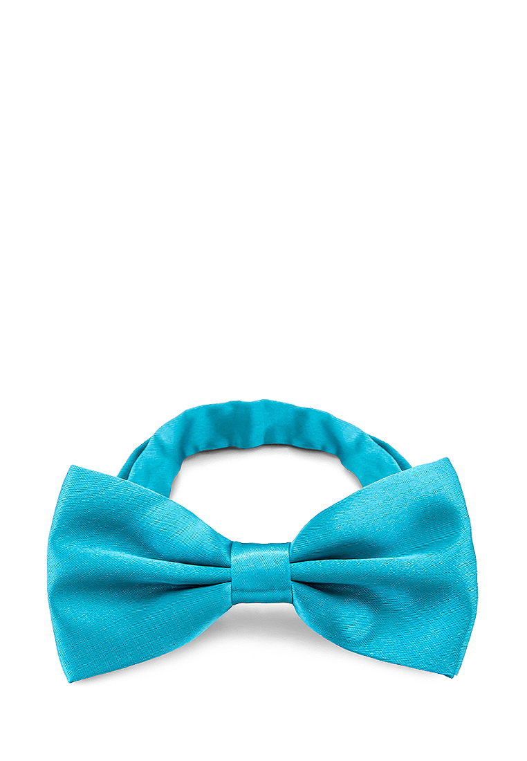Bow tie male CASINO Casino poly turquoise rea 6 90 Turquoise