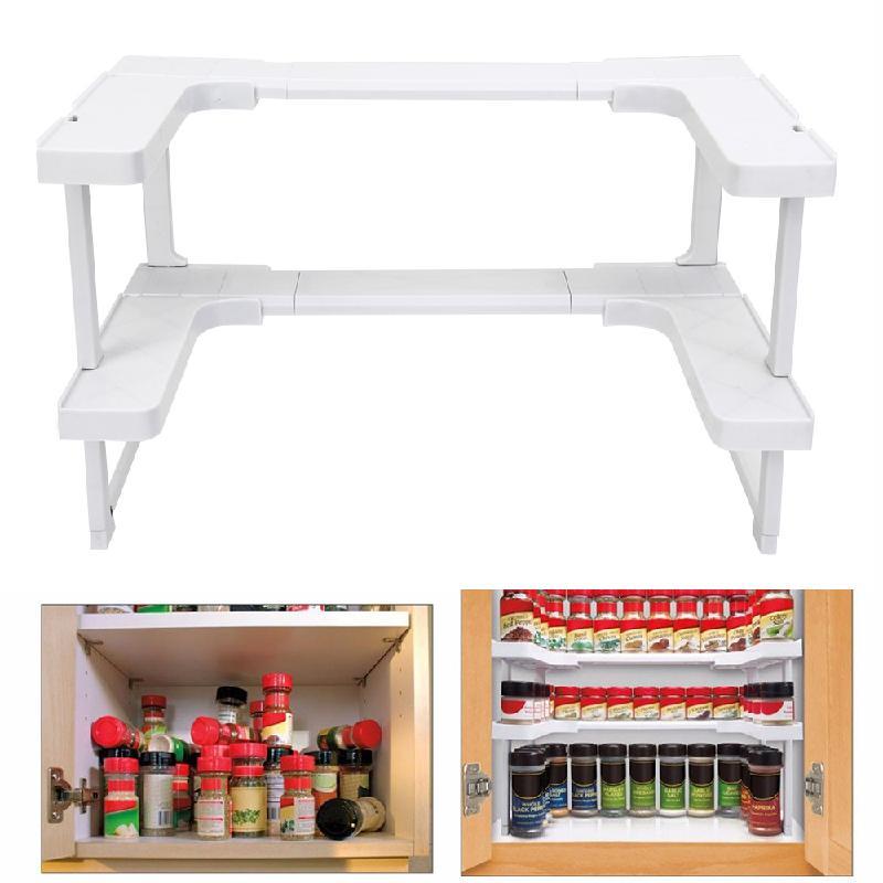 Online kopen wholesale kruidenrek muur uit china kruidenrek muur groothandel - Plank keuken opslag ...