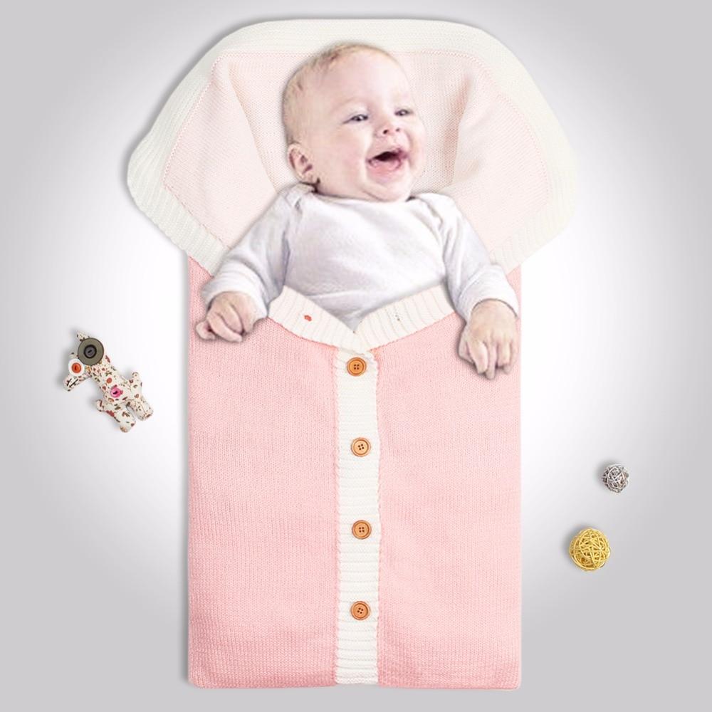 Newborn Baby Envelope Autumn Knitting Pattern On The Discharge
