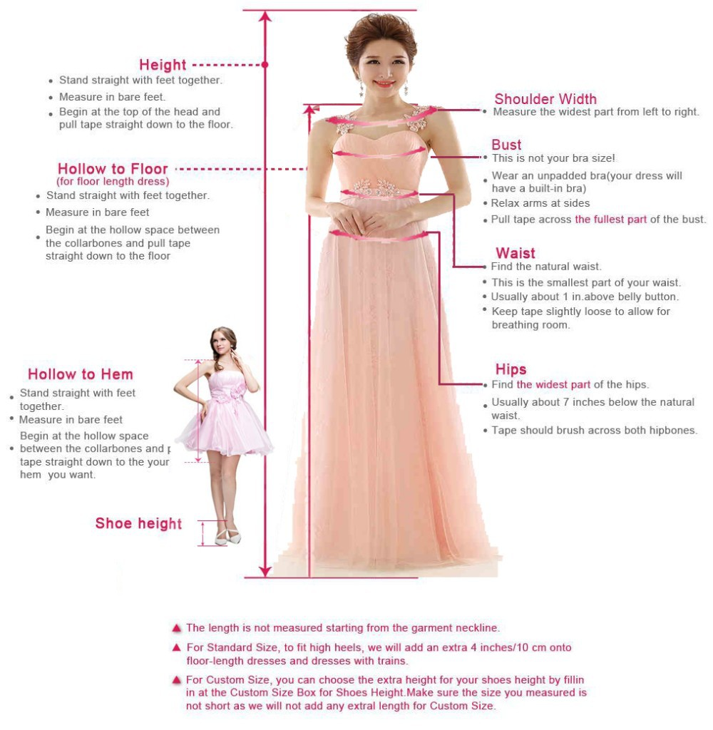 4f3e975b Floor Length Dress Measurement – DACC