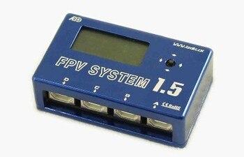 FPV Simulatore Di Volo Joystick-FPV 1.5 Interfaccia-RC Joystick ST-2 Con FPV Sistema 1.5