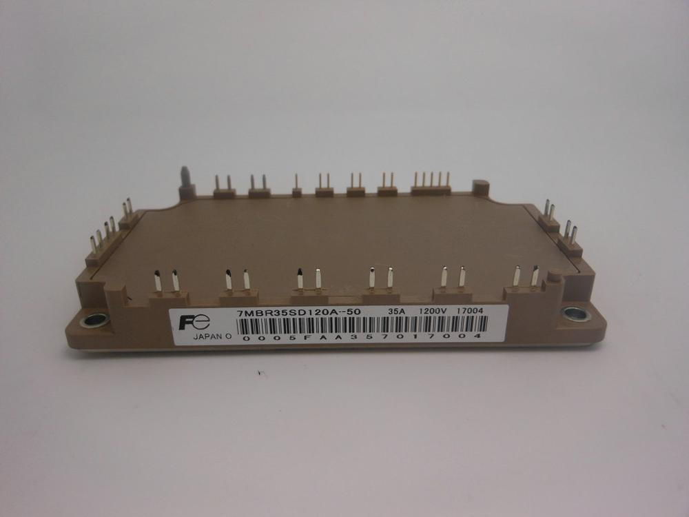 Freeshipping New 7MBR50SD-120-50 7MBR50SD120-50 Power module    IGBT 7 50 1089872
