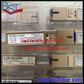 Original alcatel lucent gpon olt sfp b + módulos, solo puerto sc para 7360 isam fx, 3fe53441ac, sfp gpon olt clase b +