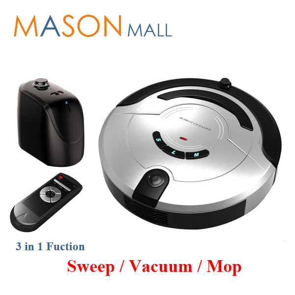 New 2014 As Seen Tv Products Housekeeper Home Automation Aspirator