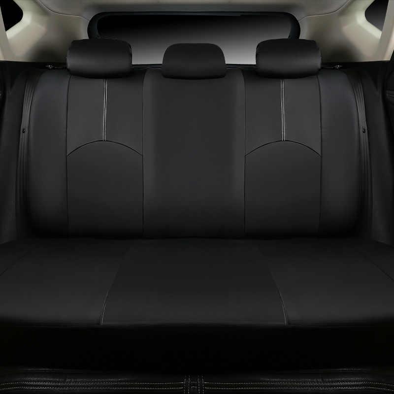 Araba klozet kapağı oto yastık koruyucu için benz mercedes w110 w114 w115 w123 t123 w124 t124 w210 G C B E sınıfı