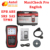 DHL libre!! 2016 Original Especiales Application Diagnostics Autel MaxiCheck Pro EPB/ABS/SRS/Climatización/SAS/TPMS Función