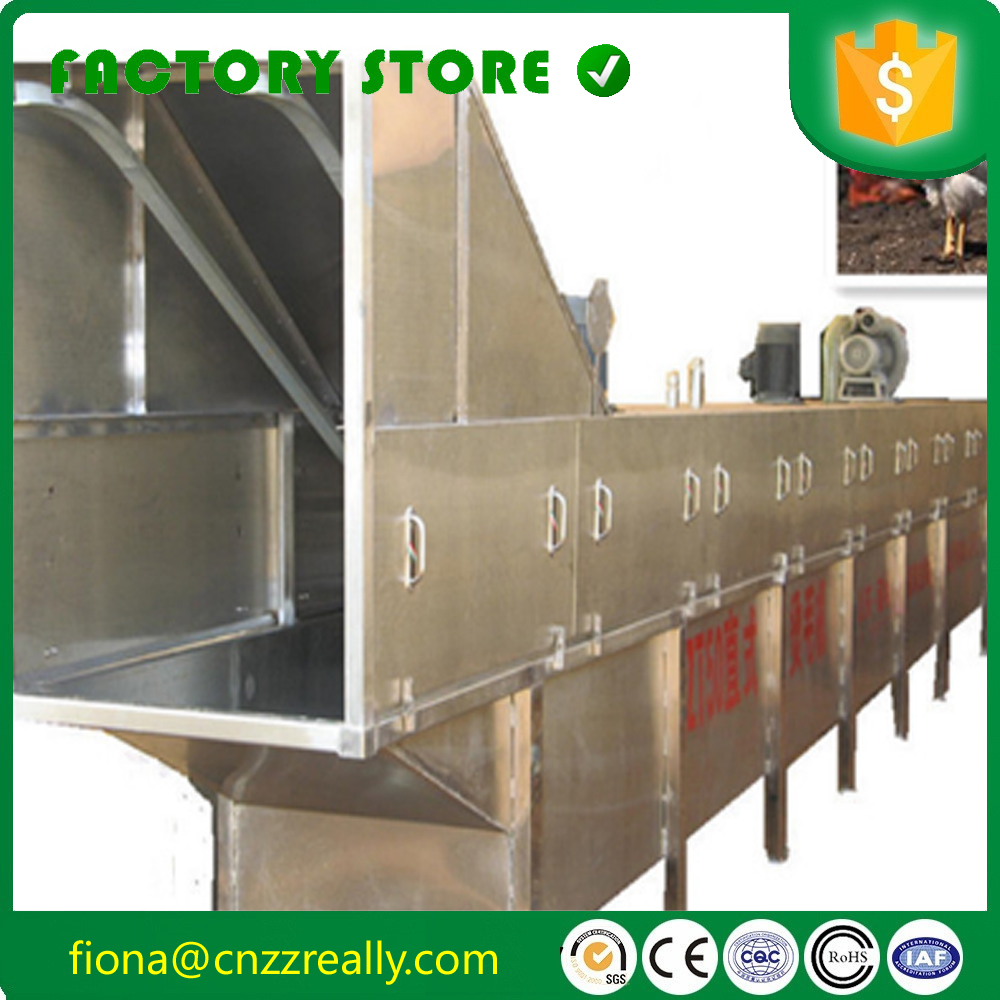 Poultry Processing Slaughtering Equipment Scalding Machine
