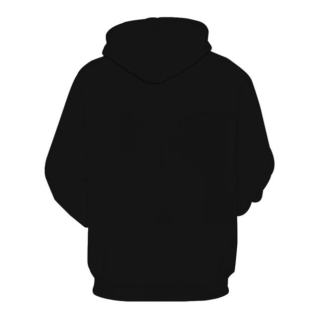 Goku Transformation Fire Hoodie Sweater Sweatshirt NEW
