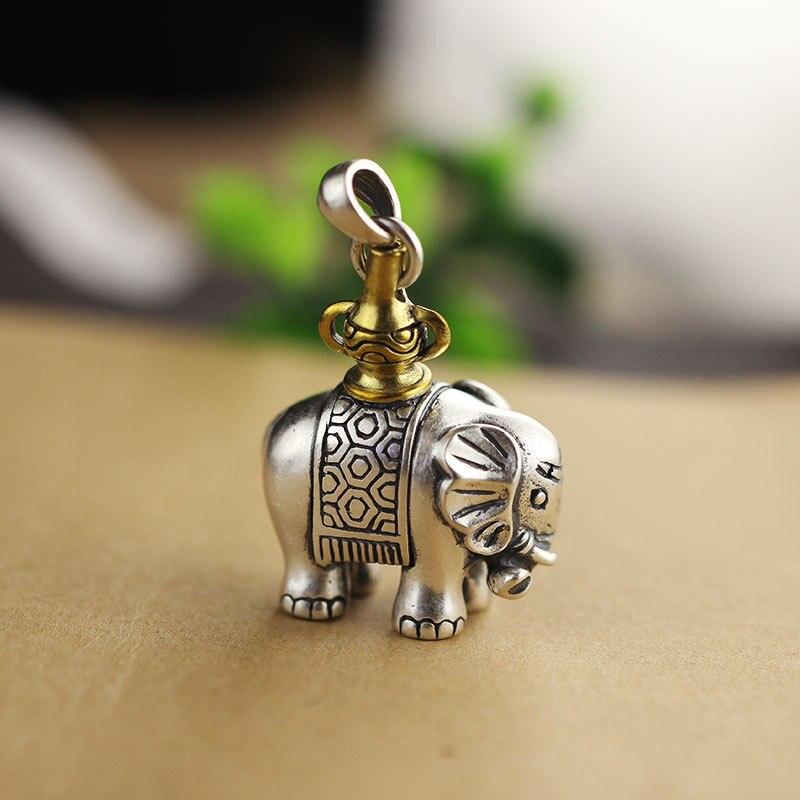 925 silver pendant jewelry exotic Seiko pendants