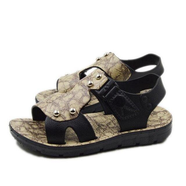 Zapatos de verano infantiles QSOmIIDb3