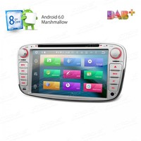 Android 6 Car Radio Octa Core 32G ROM 2G RAM Nav Fit Ford Transit Focus Mondeo