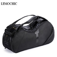 LEMOCHIC High quality badminton new mochilas deportivas fitness sports bags Cycling Riding Travel Travel equipment Outdoor gym
