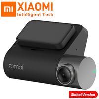 Original Xiaomi 70mai Dash Cam Pro 1944P 5MP WiFi Smart Car DVR English Voice APP Control Parking Monitor 140FOV Night Vision