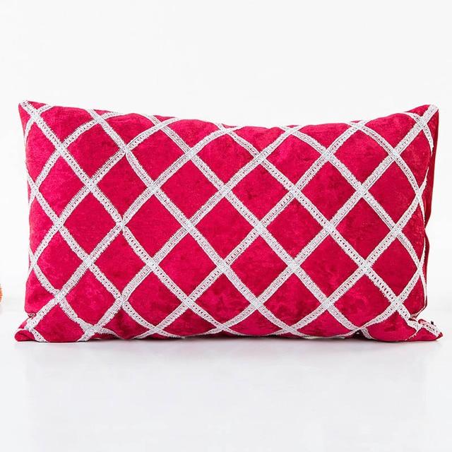 brixini.com - Luxury Arabic Style Sofa Throw Pillows Cushion Covers