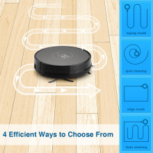 Robotic Vacuum Cleaner, Alexa Control, Wet & Dry Moping Auto Self Charging