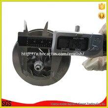 CT12 17201-64050 Turbocompresseur lcdp base cartouche Pour TOYOTA TownAce Town Ace Lite Ace LiteAce 2CT 2C-T 2C 2.0L