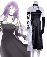 Diabolik Lovers More Blood Cordelia Cosplay Costume E001
