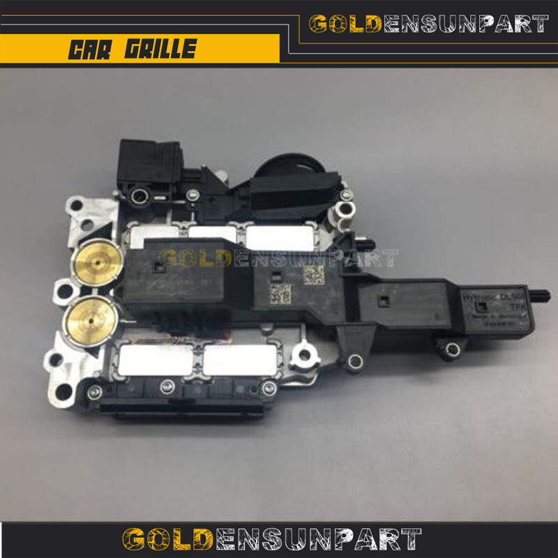 Remanufacturée 7 Vitesse DEO Embrayage Plaque 0B5 DL501 2008-2011 Pour Audi A4 A5 A6 A7 Q5