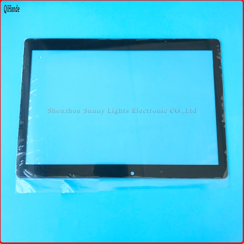 New Touch Panel digitizer For 10.1 Digma Plane 1550S 3G PS1163MG Tablet Touch Screen Glass Sensor Replacement a touch screen digitizer for digma plane 9507m 3g ps9079mg tablet outer touch panel glass sensor replacement