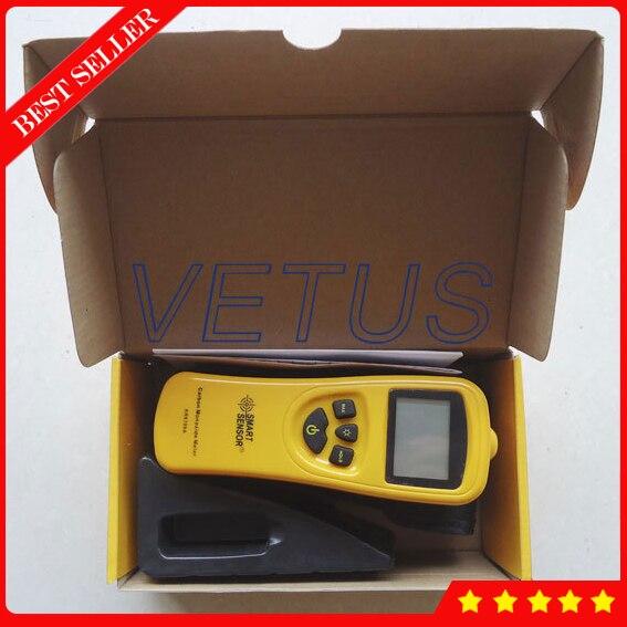 AR8700A High sensitivity Digital Carbon Monoxide Meter with measuring range 0~1000PPM цена 2017