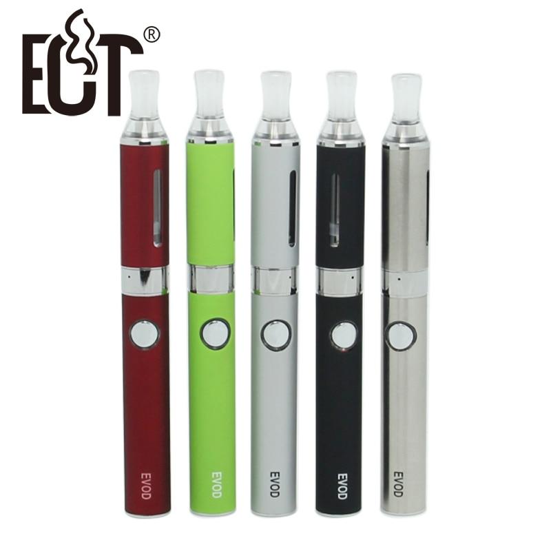 Prezzo all'ingrosso blister EVOD 650 mah 900mha 1100mha e cigarette MT3 e sigaretta EGO evod kit blister sigaretta elettronica