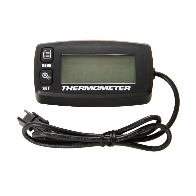 Runleader TEMP METER thermometer temperatuurmeter voor motorfiets - Motoraccessoires en onderdelen - Foto 2