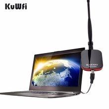 High Power 150Mbps Wireless USB Adapter Blueway N9000 Freies Internet Lange Palette Netzwerk RT3070L USB Wifi Empfänger für Desktop