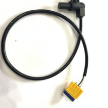 252929 новая коробка передач AL4 DPO автоматическая коробка передач входной датчик 7700100008 для ≥goet 206 307 Citroen C3 C4 C5